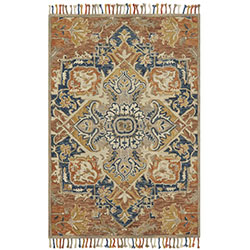 Transitional Area Rugs from Peace Love & Decorating