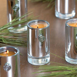 Votivo Holiday Candles & Fragrances