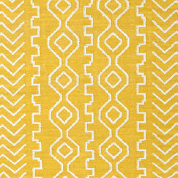 Luxury Home Decor | Yellow Designer Rugs | Yellow Rug for Modern Homes