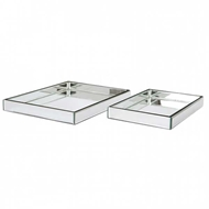 Aidan Gray Home Accessories Claire Tray Set D503 SET