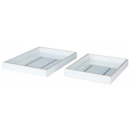 Aidan Gray Home Accessories Marty Tray Set D506 SET