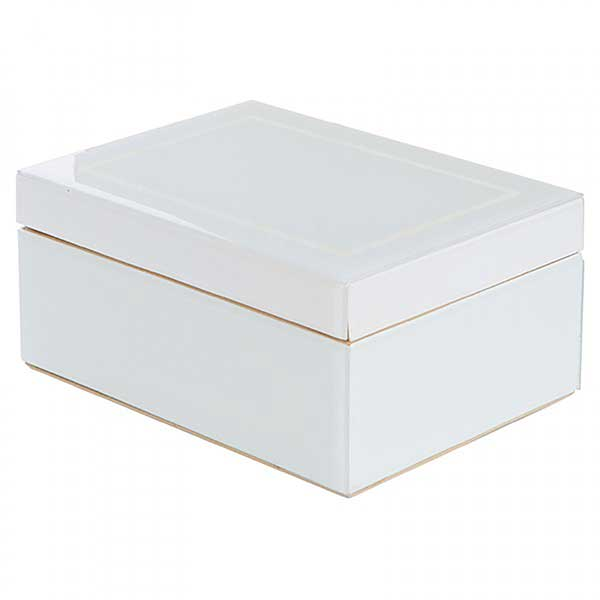 Aidan Gray Home Accessories Laura Jewelry Box D605