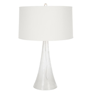 Aidan Gray Home Lighting Iridescent Lea Lamp - Pair