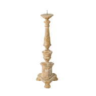 Aidan Gray Lighting Katrien Candlestick - Pair