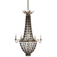 Aidan Gray Home Lighting Bilzen Chandelier