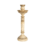 Aidan Gray Lighting Mino Candlestick - Pair