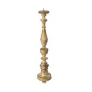 Aidan Gray Lighting Thora Candlestick - Pair
