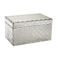 Aidan Gray Home Small Maureen Jewelry Box - Pair