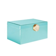 Aidan Gray Home Large Holly Jewelry Box - Pair