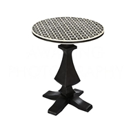 Aidan Gray Home Ecliptic Pedestal Table