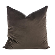 Aidan Gray Argent Collection No. 4 P22 ARG NO4 Charcoal/Velvet