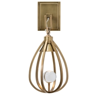 Arteriors Lighting Athena Wall Sconce