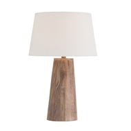 Arteriors Lighting Jaden Lamp Arteriors