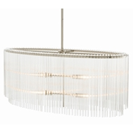 Arteriors Lighting Royalton Oval Pendant 49866