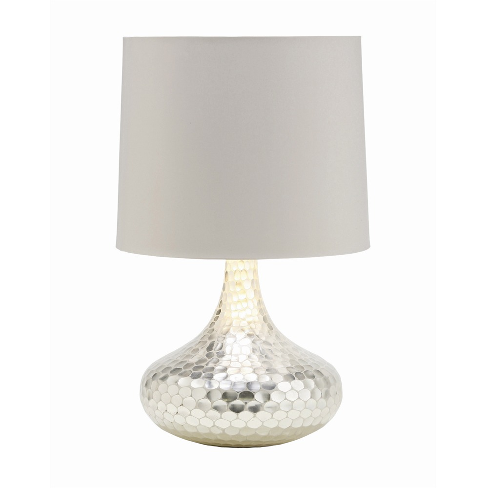 tortoise lighting. Arteriors Lighting Tortoise Table Lamp With Silver Finish In Gray E