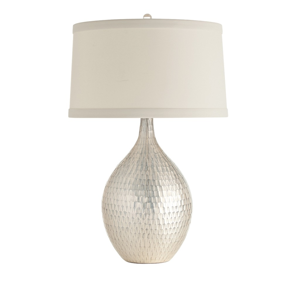 Arteriors lighting walter table lamp 46727 780 free shipping arteriors lighting walter table lamp with distressed silver finish in gray aloadofball Image collections