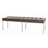 Arteriors Home Zephyr Bench