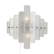 Arteriors Lighting Iris Sconce 42063