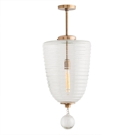 Arteriors Lighting Glenda Pendant 42100