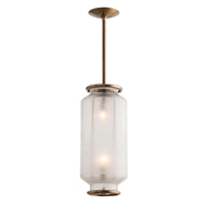 Arteriors Lighting Gillespie Pendant 42103