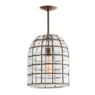 Arteriors Lighting Georgette Pendant 42106
