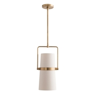 Arteriors Lighting Yasmin Pendant 49051