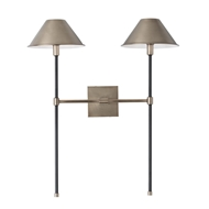 Arteriors Lighting Havana Sconce 49055