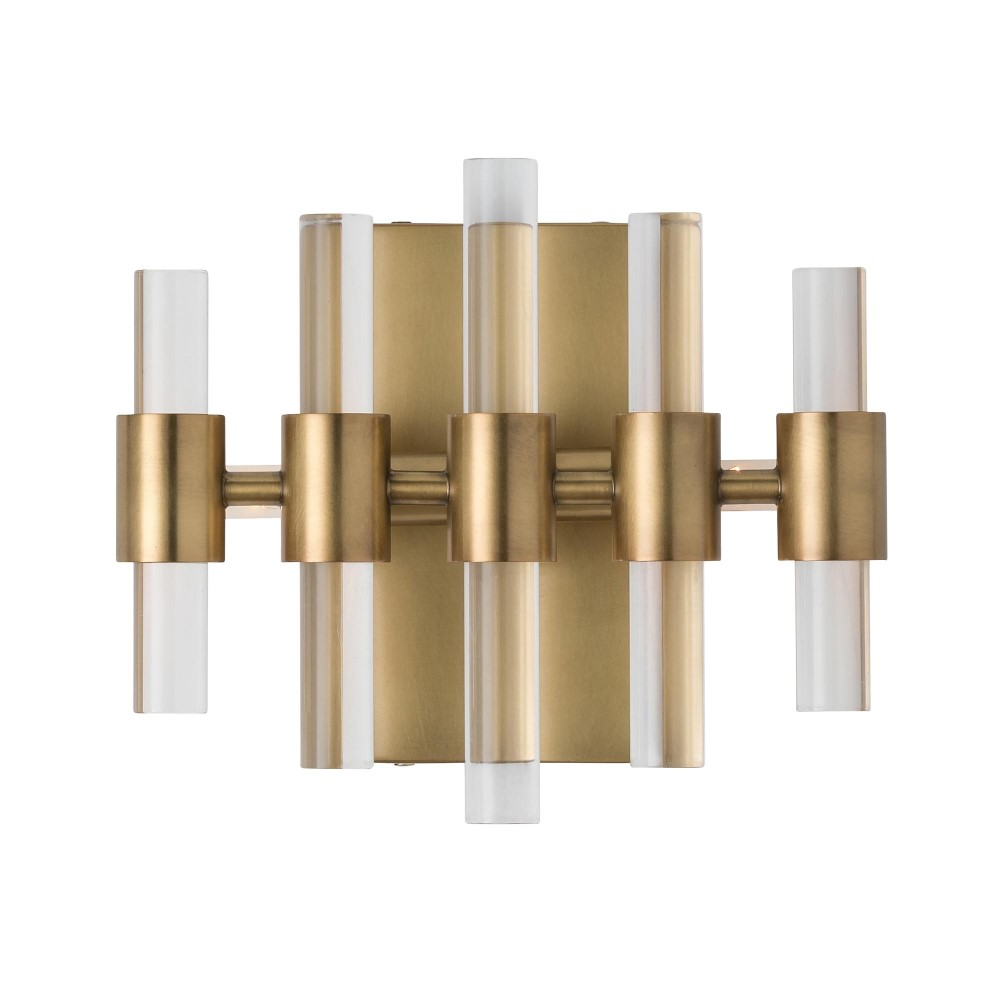 Arteriors Lighting Haskell Sconce 49057