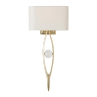 Arteriors Lighting Hudgens Sconce 49059-221