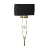 Arteriors Lighting Hudgens Sconce 49059-224