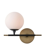 Arteriors Lighting Haynes Left Sconce