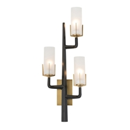 Arteriors Lighting Griffin Sconce