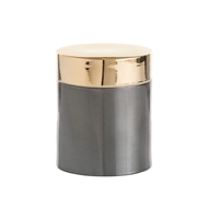 Arteriors Home Gerti Round Container 7142