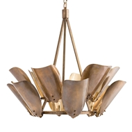 Arteriors Lighting Goulding Chandelier