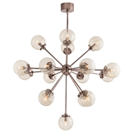 Arteriors Lighting Henderson Chandelier 89041