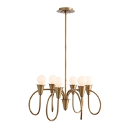 Arteriors Lighting Garfield Chandelier 89059