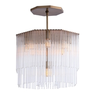 Arteriors Lighting Helena Chandelier