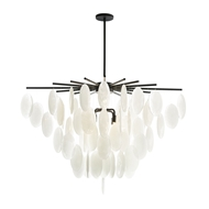 Arteriors Lighting Tiffany Chandelier DJ89000