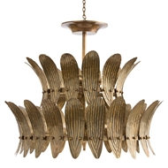 Arteriors Lighting Analise Chandelier