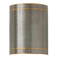 Arteriors Lighting Arnold Sconce 46604 Gray - Iron