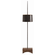 Arteriors Lighting Babolsar Floor Lamp 72082 - Iron