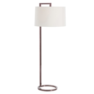 Arteriors Lighting Belden Floor Lamp 79003-835 - Steel