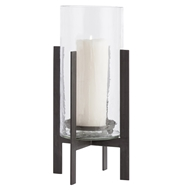 Arteriors Lighting Bowen Small Hurricane 2256 Clear - Glass