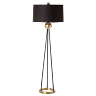 Arteriors Lighting Hadley Floor Lamp 79932-555 - Steel