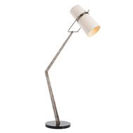 Arteriors Lighting Juniper Floor Lamp 79000 - Steel