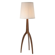 Arteriors Lighting Linden Floor Lamp 76492-333 - Wood