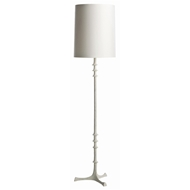 Arteriors Lighting Nathan Floor Lamp 73141-139 - Iron
