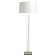 Arteriors Lighting Norman Floor Lamp 79957-157 - Iron
