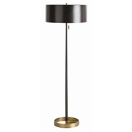 Arteriors Lighting Violetta Floor Lamp 79862-661 - Iron