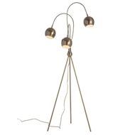 Arteriors Lighting Wade Floor Lamp 79004 Yellow - Steel